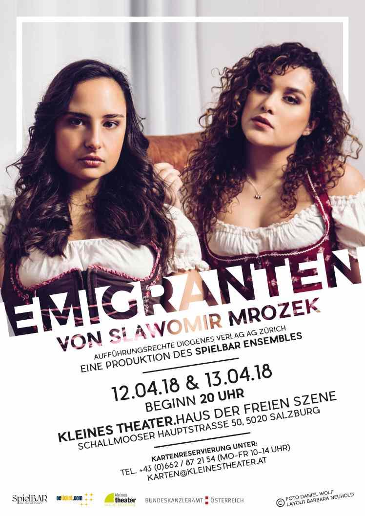 EMIGRANTEN_Tournee